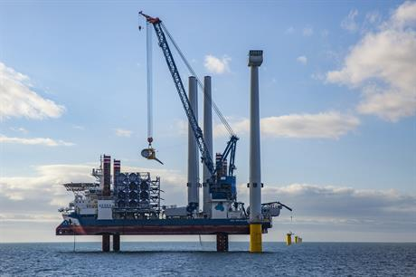 Investments in European offshore experienced a 'summer lull', according to BNEF