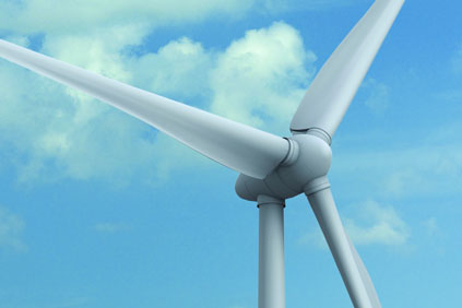 Enercon's E92 turbine is part of the company's low-to-medium wind offering