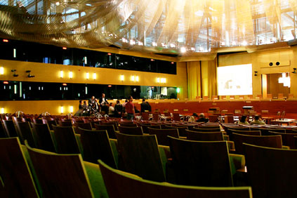 The European Court of Justice... set to hear Swedish challenge