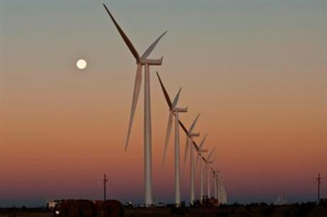 BlackRock acquired a 50% stake in EDF RE's Spinning Spur project in 2015