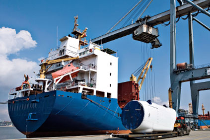 Ocean freight can be more expensive but has less risk