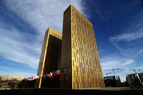 The ECJ has found in Sweden's favour