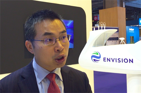 EWEA 2015: Envision bringing 'unique angle' to Europe