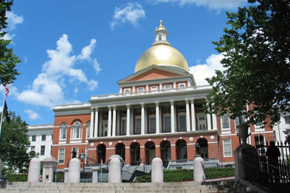 Massachusetts legislature passes wind energy proposals