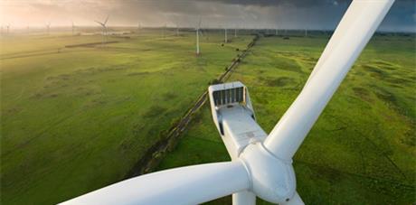 Vestas V112-3.0 MW turbines
