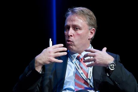 Anders Soe Jensen will become Bladena chairman from 1 May (pic: WindEurope)