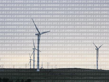 Using software to optimize wind turbine performance