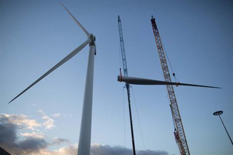 First order for G128-5MW turbine in Latin America