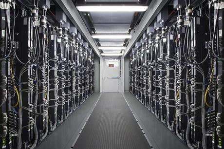 The PPA will cover power used by five HP data centres in Texas