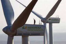 Iberdrola is expanding in Latin America