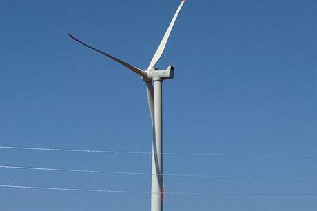 Kandla Port has 6MW of installed wind power, with plans to expand to 20MW