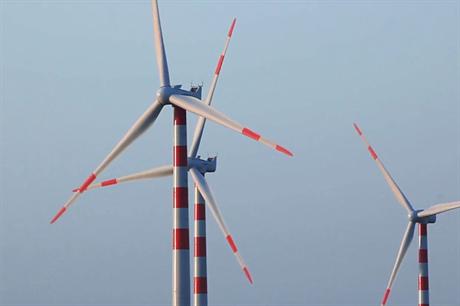 Inox Wind's current portfolio consists only of 2MW machines