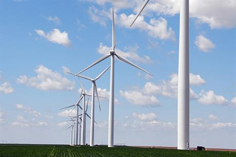 KCPL wants to source more of its power from renewables
