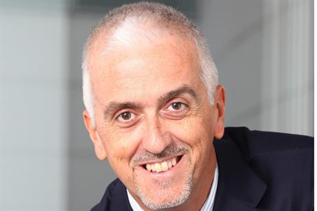 Marco Graziano, Vestas' Mediterranean president