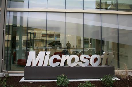 Electricity produced at Pilot Hill will be used to power Microsoft's Chicago data centre