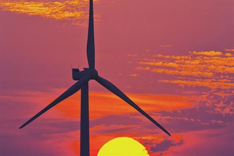 Power trading company PTC India is expanding its wind portfolio rapidly