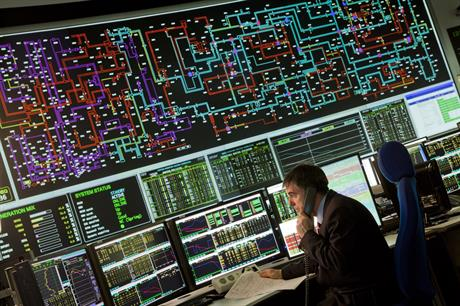 The National Grid is the delivery body for the CfD subsidy scheme