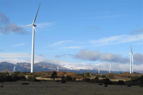 NextEra has more than 12.4GW of wind projects online in North America