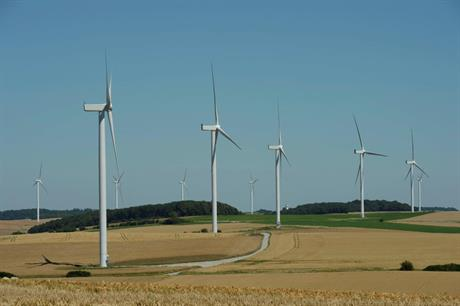 Nordex claims to have installed 1.7GW in France