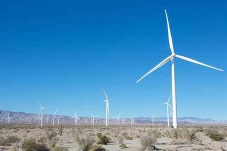 The Ocotillo project has been operating since 2012