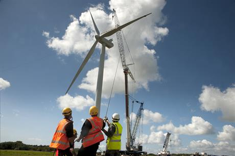 The two UK projects are due online in 2018 (pic: REG Power Management)