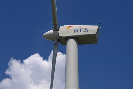 RES has added to its portfolio of British sites