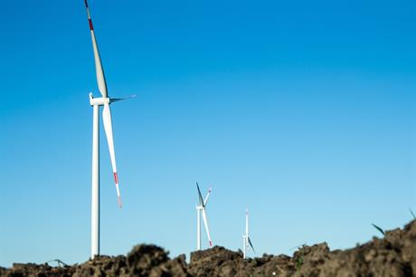 Siemens will deliver the 3.2MW turbines to the project in South Australia