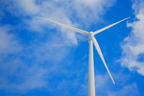 Siemens 3.2MW turbine will power the Kinik project in west Turkey