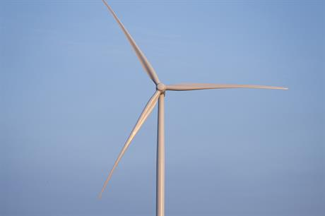 SGRE's 3.2MW turbine with a 130-metre rotor will be installed at the Indonesian project