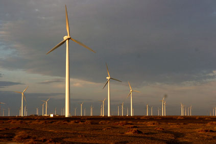The code is alleged to have been used in Sinovel's 1.5MW turbine