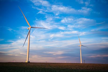 Southern Power said it would use Siemens and Vestas turbines across the ten projects