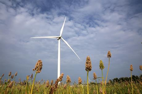 Suzlon will provide 24 turbines to Alfanar Energy's first Indian wind project