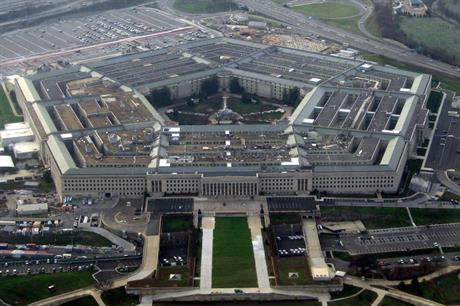 The Pentagon… US army plans to source 25% of energy from renewables by 2025