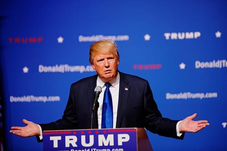 Trump is 'ill-informed' on wind energy - AWEA CEO Tom Kiernan (pic: Michael Vadon)