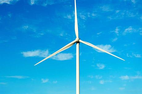 Repeat order for the 3MW Vestas platform in South Korea (pic: Vestas Wind Systems A/S)