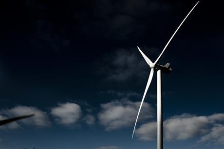 Vestas will deliver 12 V112-3.3MW turbines to Cancellara