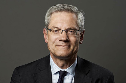 Magnus Hall has been appointed as the new CEO of Vattenfall