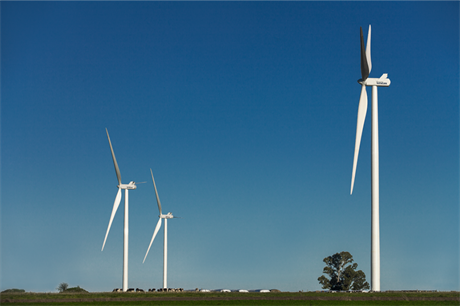 Ventus owns 70MW of wind capacity in operation or under construction