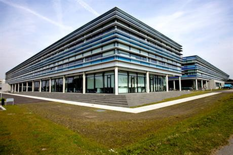 Vestas' current R&D building will become its main headquarters