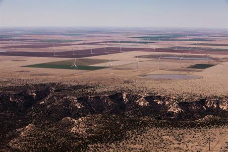 Vestas has announced three orders in China totalling over 150MW