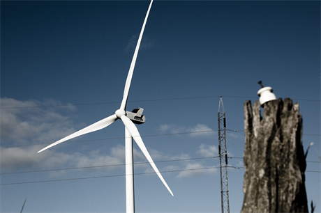 Vestas will deliver 47 V112-3.3MW turbines to SunEdison's Bingham project