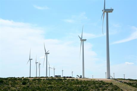 Vestas reclaimed top spot in FTI's rankings after dominating the US market