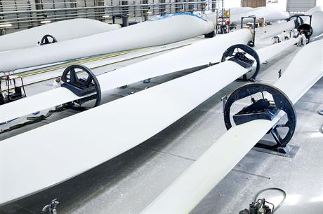 Vestas and Siemens backed the tax break proposals for research and development