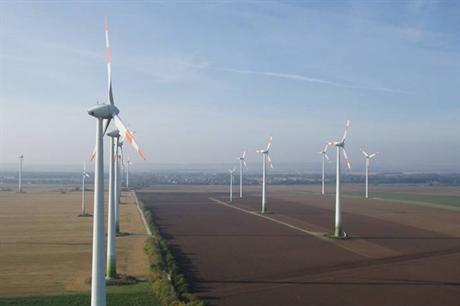 Axpo buys out Volkswind for 3GW portfolio