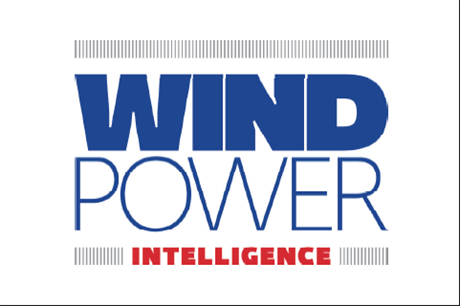 Windpower Intelliegence's Project Monthly shows activity declining