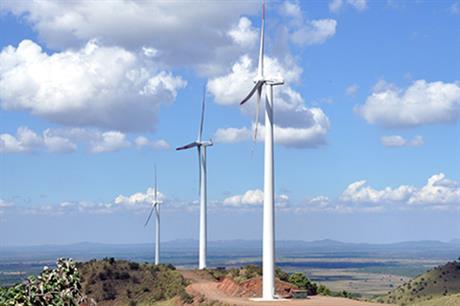 Karnataka has approximately 3.8GW of cumulative installed wind power capacity