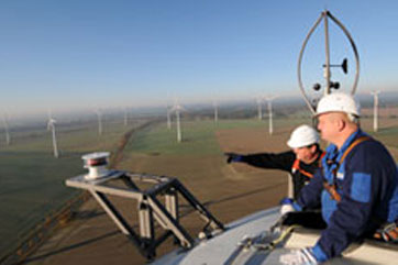 wpd Argentina is expanding Puerto San Julian wind project