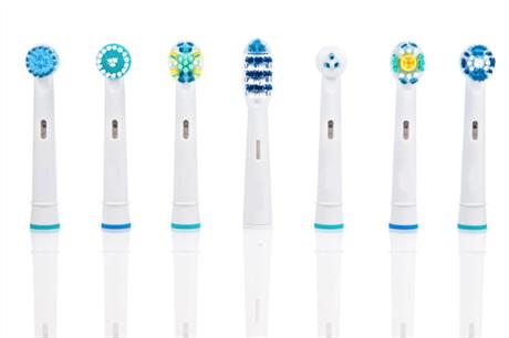 Monday Comment: toothbrushes, razors and wind turbines