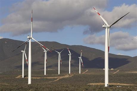The new grid will help Chile to grow wind installed capacity beyond the current rate of almost 1GW