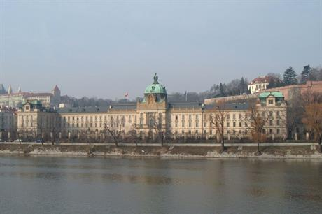 Czech Republic parliament... draft changes to renewables framework